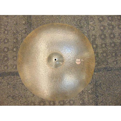 Sabian 24in HH King Ride Cymbal