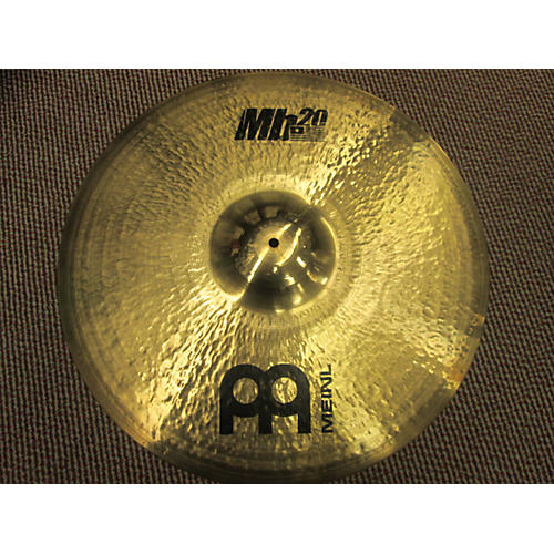Meinl 24in MB20 Pure Metal Ride Cymbal