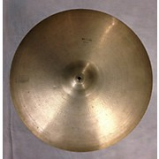 Zildjian 24in Medium Ride Cymbal