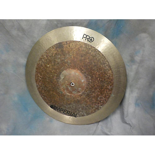 Imperial 24in Pro Cymbal-thumbnail
