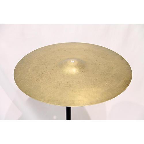 Avedis 24in Ride Cymbal