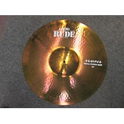 Paiste 24in Rude Eclipse Mega Power Cymbal