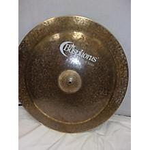 Bosphorus Cymbals 24in Turk Series Cymbal