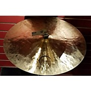 Dream 24in Vintage Bliss 24 Inch Ride Cymbal