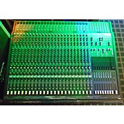 Mackie 24x8 24 Channel Mixing Console Line Mixer