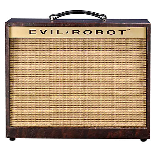 Evil Robot 25/18/30 USA Tube Guitar Combo Amp Tan