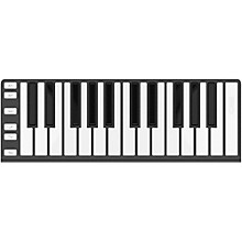 CME 25 Key Mobile Keyboard Controller