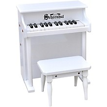 Schoenhut 25- Key Traditional Spinet