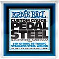 Ernie Ball 2504 10-String E9 Pedal Steel Guitar Strings  Thumbnail