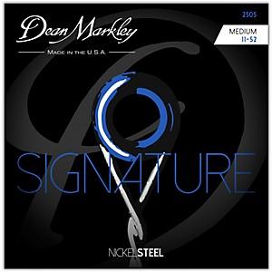Dean Markley 2505 NickelSteel Electric Guitar Strings Medium by Dean Markley