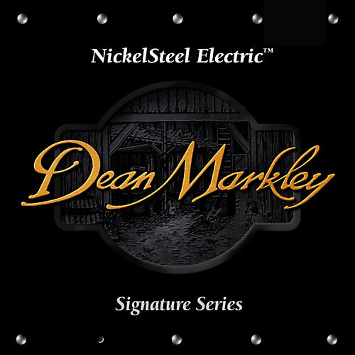 Dean Markley 2507 MTHB NickelSteel Electric Guitar Strings-thumbnail