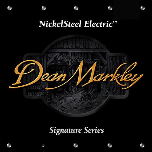 Dean Markley 2509 F150 NickelSteel Electric Guitar Strings