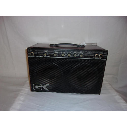Gallien-Krueger 250ML Guitar Combo Amp
