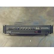 Gallien-Krueger 250RL Bass Amp Head