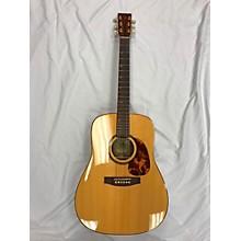 Simon & Patrick 25114 Showcase Mahogany Acoustic Guitar