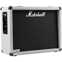 Marshall 2536 140W 2x12 Silver Jubilee Guitar Amplifier Cabinet Level 1