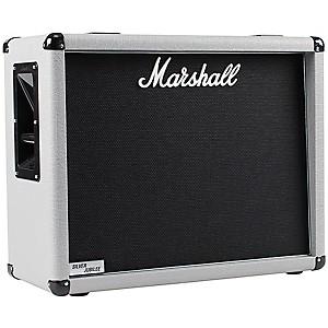 Marshall 2536 140 Watt 2x12 Silver Jubilee Guitar Amplifier Cabinet by Marshall