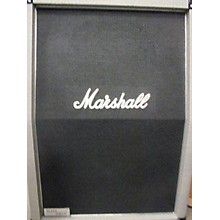 Marshall 2536a Silver Jubilee 2x12 Guitar Cabinet