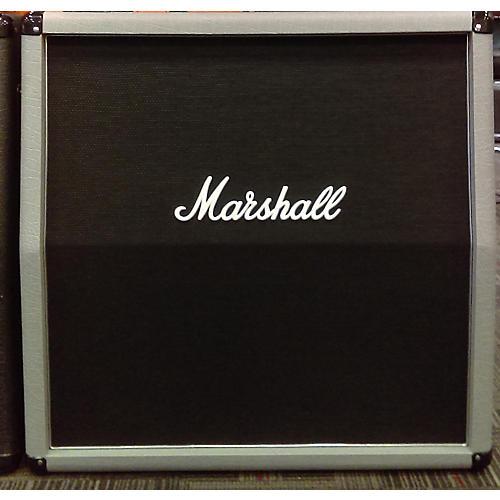 Marshall 2551AV 4X12 SILVER JUBILEE Guitar Cabinet