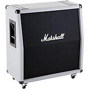 Marshall 2551AV Silver Jubilee 240W 4x12 Angled Guitar Speaker Cabinet