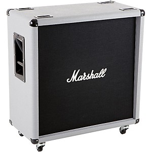 Marshall 2551BV Silver Jubilee 240 Watt 4x12 Straight Guitar Speaker Cabinet