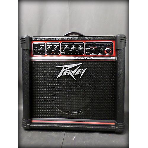 Peavey 258 Efx Guitar Combo Amp-thumbnail