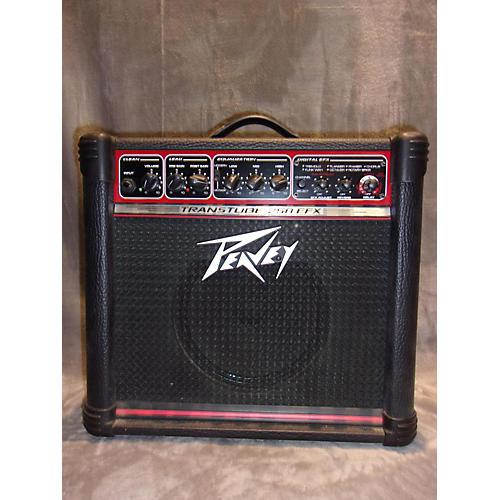 Peavey 258EFX Bass Combo Amp