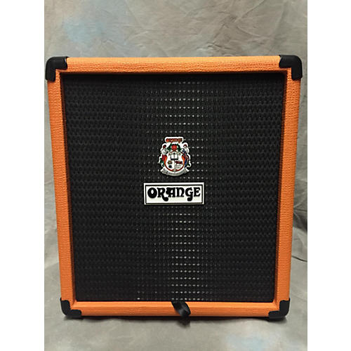 Orange Amplifiers 25BX Bass Combo Amp