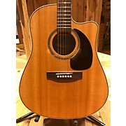 Seagull 25TH ANNIVERSARY FLAME MAPLE CW EQ Acoustic Electric Guitar