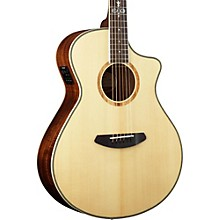 Breedlove 25th Anniversary Koa Pursuit Concert Cutaway Acoustic-Electric Guitar