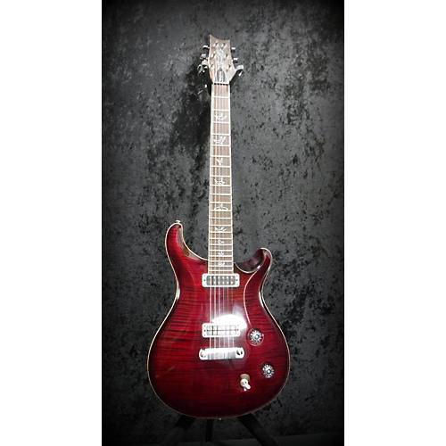 PRS 25th Anniversary Mccarty 10 Top Solid Body Electric Guitar