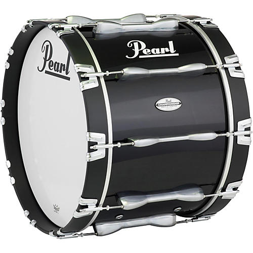 Pearl 26 x 14 in. Championship Maple Marching Bass Drum-thumbnail