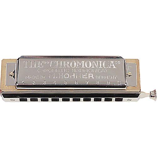 Hohner 260/40 Chromonica