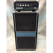 Acoustic 260-h COMBO Bass Stack