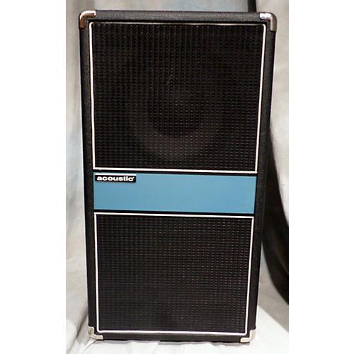 Acoustic 260C Bass Cabinet