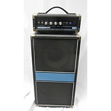 Acoustic 260H 1x10 100W Mini Bass Stack