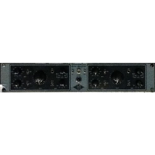 Universal Audio 2610 Microphone Preamp