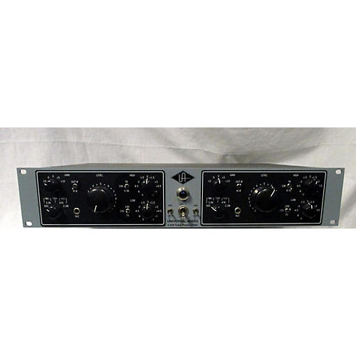 Universal Audio 2610 Microphone Preamp-thumbnail