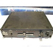 dbx 263X Multi Effects Processor