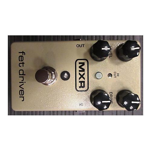 MXR 264 FET Effect Pedal