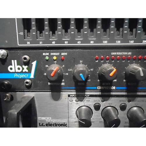 dbx 266 Compressor-thumbnail