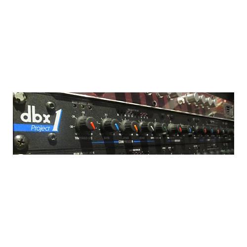 used dbx 266 project 1 compressor guitar center. Black Bedroom Furniture Sets. Home Design Ideas