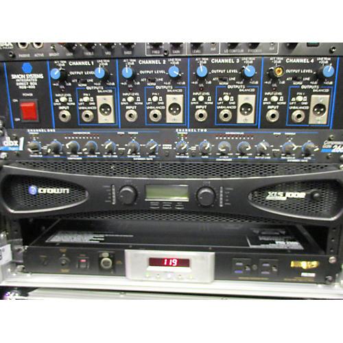dbx 266A Compressor
