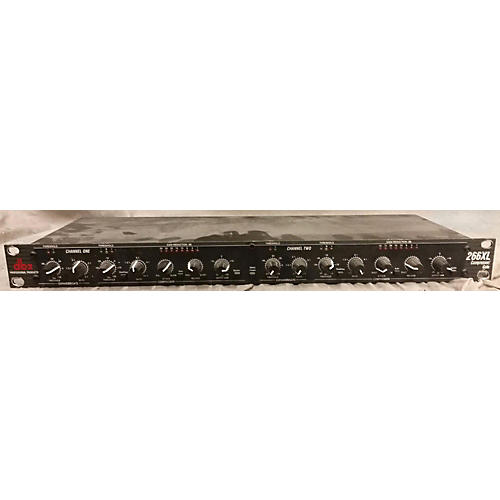 dbx 266XL Compressor-thumbnail