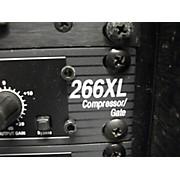 dbx 266XL Compressor
