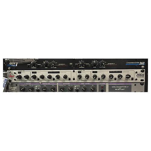 dbx 266XS Compressor-thumbnail