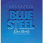 2672 Blue Steel Cryogenic Light Bass Strings