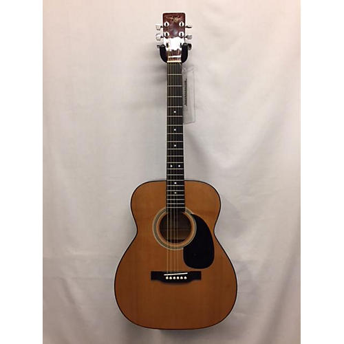 used regal 2682 acoustic guitar guitar center. Black Bedroom Furniture Sets. Home Design Ideas