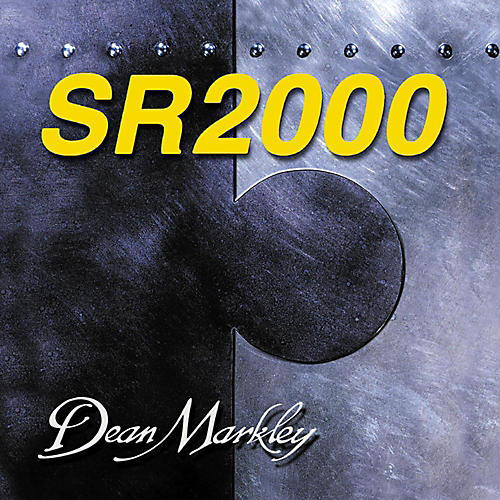 Dean Markley 2691 SR2000 Medium Bass Strings-thumbnail