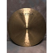 Istanbul Agop 26in Agop Traditional Medium Ride Cymbal